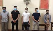 Khởi tố 5 đối tượng sử dụng ma túy để bay lắc tại khách sạn CKC Thiên Đường