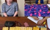 Thanh Hoá: Cặp vợ chồng hờ buôn ma túy với số lượng khủng từ Lào về Việt Nam