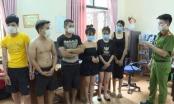 Phú Thọ: Gần 40 nam thanh, nữ tú vẫn bay lắc ma túy trong quán karaoke