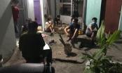 Bắc Giang: Bất chấp quy định phòng dịch, 7 người tụ tập xem bóng đá