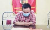 Bắc Ninh: Khởi tố đối tượng gây rối tại chốt kiểm soát dịch dương tính với SARS-CoV-2
