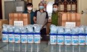 Khởi tố 16 bị can trong vụ đưa số lượng ma túy khủng từ Châu Âu vê Việt Nam
