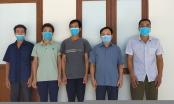 Thanh Hoá: Chủ tịch Mặt trận Tổ quốc xã thuê người phá rừng trái phép