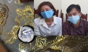 """Thanh Hoá: Chồng đi tù vì ma túy, vợ ở nhà """"nối gót"""" theo sau"""