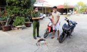 Hải Dương: Bắt giữ đối tượng trộm cắp xe máy tại các khu trọ công nhân