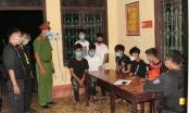 Hà Nam: Tóm gọn nhóm thanh niên tụ tập lạng lách, đua xe trái phép