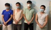 Thanh Hoá: Triệt phá đường dây cá độ bóng đá với số tiền giao dịch khủng