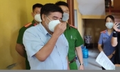 Nguyên quyền Cục trưởng Cục Quản lý thị trường tỉnh Hải Dương bị bắt