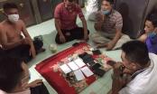 Quảng Bình: Bất chấp lệnh cấm về Covid-19, nhóm đối tượng vẫn rủ nhau đi đánh bạc
