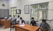 Hà Nội: Xử phạt 58 trường hợp vi phạm quy định phòng chống dịch với số tiền 153 triệu đồng