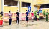 Lạng Sơn: Triệt phá chuyên án ma túy, bắt giữ 6 đối tượng nam nữ và nhiều tang vật