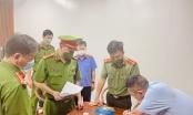Thanh Hoá: Bắt 2 chuyên gia người Trung Quốc về hành vi buôn lậu