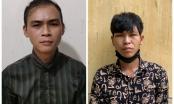Bắc Giang: Bắt giữ 2 con nghiện chuyên trộm cắp tài sản