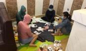 Quảng Bình: Bắt quả tang 4 phụ nữ đánh bạc tại khách sạn Nice giữa mùa dịch