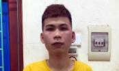Bắc Giang: Bắt đối tượng cướp tài sản của người đi đường chỉ sau 3 giờ gây án