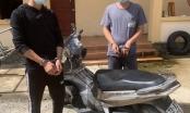 Quảng Bình: Công an tóm gọn hai tên cướp chỉ sau 1h nhận báo án