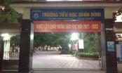 Vụ cháu bé 6 tuổi tử vong tại phường Xuân Đỉnh: Bố bị tạm giữ, mẹ sốc và liên tục bị ngất