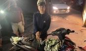 Hưng Yên: Bắt đối tượng gây ra hàng loạt vụ trộm cắp tài sản
