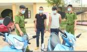 Hưng Yên: Khởi tố hai đối tượng ngang nhiên cướp xe máy giữa ban ngày