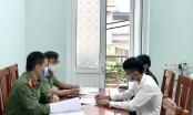 Thanh Hoá: Xử lý đối tượng lên mạng xã hội xúc phạm lực lượng công an