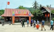 Nghệ An: 4 huyện miền núi sẵn sàng ngày bầu cử sớm