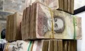 Venezuela ngừng lưu hành đồng 100 bolivar để chống mafia