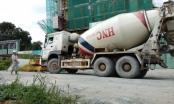 Bình Dương: Xe quá tải đe dọa đường đê bao sông Sài Gòn