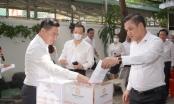 Tập đoàn Hưng Thịnh ủng hộ hơn 5 tỷ đồng hỗ trợ miền Trung