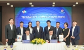 Tập đoàn Hưng Thịnh ký kết hợp tác chiến lược cùng Tập đoàn FPT