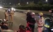 TP HCM: Tổ công tác 363 cấp cứu người bị TNGT khi đang thực hiện nhiệm vụ