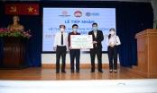 Tập đoàn Hưng Thịnh trao tặng hệ thống máy xét nghiệm tự động trị giá hơn 5 tỷ đồng cho Trung tâm Kiểm soát bệnh tật TP HCM