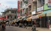 An Giang: Thị trấn Phú Mỹ trở thành đô thị loại IV