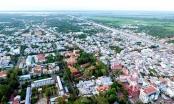 TP Trà Vinh được Bộ Xây Dựng đề nghị thành đô thị loại II