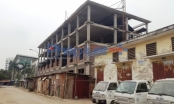 Vụ xây trường học quên xin phép: Thanh tra xây dựng đề xuất cưỡng chế