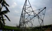 Vụ cột điện 500kV đổ gục: Bộ Công thương lập đoàn thanh tra độc lập