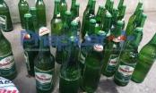 Nghi án chai bia Habada bị lắng cặn: Chi cục QLTT tỉnh Bắc Giang lập tức kiểm tra