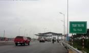 Hệ thống thu phí BOT Hà Nội - Bắc Giang dính lỗi: Chủ đầu tư nói gì