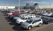 Sửa đổi thủ tục nhập khẩu xe ô tô dưới 9 chỗ  tại Thông tư 20