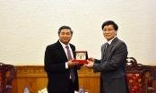 Thứ trưởng Nguyễn Khánh Ngọc: Việt Nam luôn sẵn sàng hỗ trợ nước bạn Lào