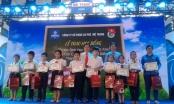 Khai mạc chương trình nghệ thuật Lễ hội Cà phê Mê Trang lần thứ VI năm 2017.