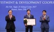 Văn Phú – Invest xây trường nội trú cho thầy trò vùng cao