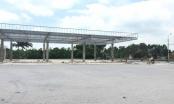Bắc Giang: Công ty Trường Phú bất chấp pháp luật xây dựng công trình sai phép