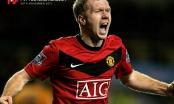 Ryan Giggs – cựu đội trưởng Manchester United được bổ nhiệm Giám đốc PVF