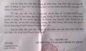 Bắc Giang: Hủy sổ đỏ của dân, UBND huyện Lạng Giang bị khởi kiện ra tòa