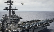 Báo Nga viết gì về chuyến thăm Việt Nam của tàu sân bay Mỹ?