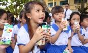 Vinamilk trao 76.500 ly sữa cho trẻ tỉnh Vĩnh Long