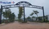 Dự án Bách Việt Lake Garden: UBND tỉnh Bắc Giang lựa chọn nhà đầu tư giao đất sai quy định