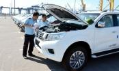 81% xe ôtô nhập khẩu vào Việt Nam tuần này từ Thái Lan và Indonesia