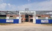 Ban Quản lý KCN tỉnh Bắc Giang ngang nhiên cấp GPXD cho doanh nghiệp chưa có ĐTM