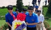 Nghệ An: Trường THCS Kim Liên (Nam Đàn), hành trình về với địa chỉ đỏ